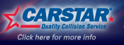 E.C.S. is now the EXCLUSIVE Preferred Vendor for Carstar and Abra Autobody & Glass!